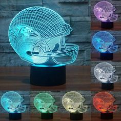 Electronic Toys Practical Ipiggy Touch Button Mavel 3d Led Night Light Marvel Spiderman Mask Deco Illusion Night Lamp Table Desk Lamp For Children Bedroom Electronic Pets