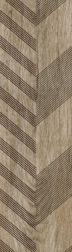 Revestimiento de pared/suelo de gres laminado imitación madera SLIMTECH TYPE-32 - LEA CERAMICHE