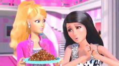 Barbie en français film 2015, Entier barbie
