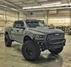 25 Ideas Dodge Truck Diesel For 2019 Jacked Up Trucks, Ram Trucks, Dodge Trucks, Jeep Truck, Cool Trucks, Pickup Trucks, Dually Trucks, Chevrolet Trucks, Chevrolet Impala