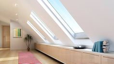 Attic Rooms, Room Pictures, Cupboard Storage, Shed, Stairs, Loft, Windows, Extension Google, Dress Shoes