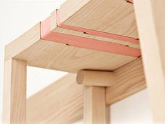 Stool inspired by Malabar Ditte Hammerstrom Stools wall - String Plastic