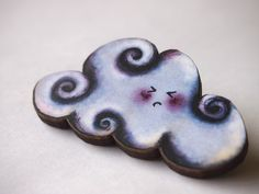 Hey, I found this really awesome Etsy listing at https://www.etsy.com/listing/115293101/cranky-little-blushing-rain-cloud-laser