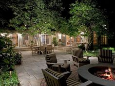 Check out these ideas for transforming your backyard into a stylish comfort zone.