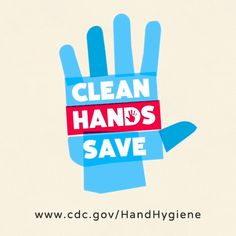 May 5 is World Hand Hygiene Day. The Clean Hands Count campaign aims to: improve adherence to CDC hand hygiene recommendations. Hand Gif, Infection Control, Hand Hygiene, Microorganisms, Dry Hands, Hand Sanitizer, How To Stay Healthy, Essential Oils, Alcohol