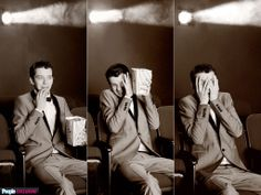 Asa Butterfield. Stop being so impossibly adorable