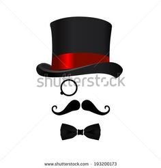 stock-vector-intelligent-person-with-hat-193200173.jpg (450×470)