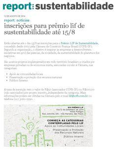 Report Sustentabilidade