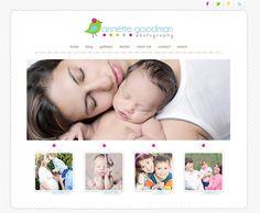 Site/Blog Design » That's Kinda Cool!