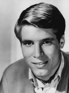 "Don Grady...Robbie on ""My Three Sons"" My second movie star crush."