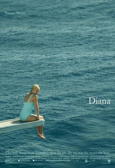 Diana (Designed by my colleague, Corey Holms)