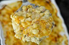 Vidalia's Macaroni and Cheese