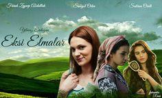 Eksi Elmalar  #Eksielmalar #ekşielmalar #FarahZeynepAbdullah #SongulOden #SukranOvali #YilmazErdogan