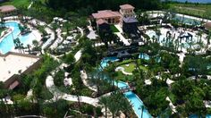 The Four Seasons Resort Orlando at Walt Disney World Resort is finally open - check out the property!