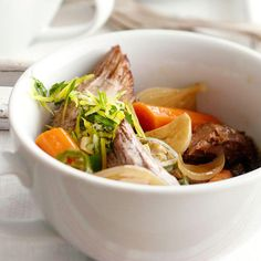 18 Slow Cooker Pot Roast Recipes