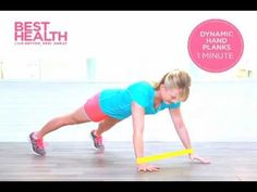 10-Minute Tuneups: Mini-band Workout Video