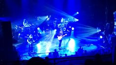 Opeth at Riviera Theater Chicago