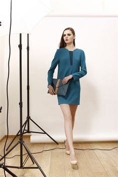 CO|TE - Collections Fall Winter 2012-13 - Shows - Vogue.it. Look 28.