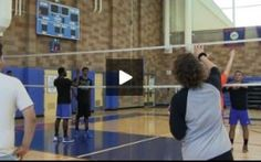 Volleyball Passing Drills, Pretty Hands, Defenders, Third, Coaching, Basketball Court, Wellness, Training