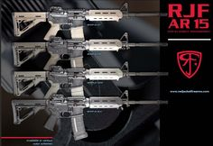 Red Jacket custom AR15.  I'd love one of these.  The Academy Sports around the corner from my house carries these now, looks very well built.