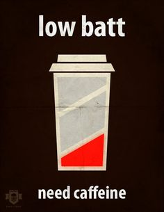 low battery! refuel promptly!