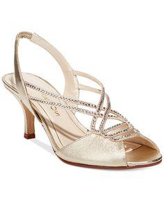 322139e4221830 Macy s Caparros Philomena Evening Sandals