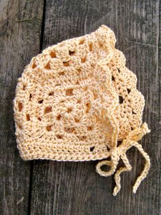 Free Crochet Baby Hat Patterns | Crocheting Baby Hats - Patterns, Size Charts, and How-To Choose the ...