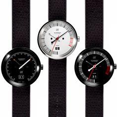 Officine Autodromo #Dopeness #Timepieces #WatchLuv