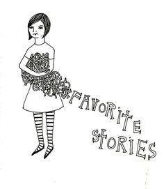 favorite stories • nisee made