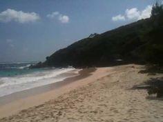 Macaroni Beach, Mustique Island