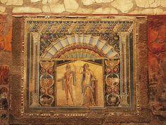 Pompei                                                                                                                                                                                 Mehr