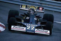 Jacky Ickx (Monaco 1977)