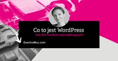 Dziś o totalnych podstawach. Wyjaśnię, co to jest WordPress. Prawie 25% stron internetowych na świecie stoi na platformie WordPress. Czy to jest przypadek? Nie. Czy ten trend rośnie? Tak. Dlaczego … #wordpress