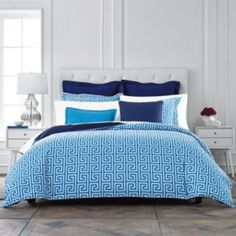 Happy Chic Kira Duvet Cover Collection