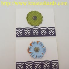 Stampin' Up! Fringe Scissors - More Ideas