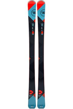 The 2017 Rossignol Experience 88 HD All Mountain Ski delivers high-definition performance across all terrain and snow conditions. It's racing DNA meets freeride. Precision and power meets effortless float. It's everything you need for the ultimate one-ski-quiver. The entire mountain awaits