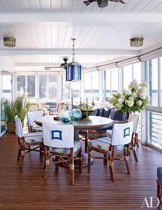 Michael S. Smith Room Design | Architectural Digest