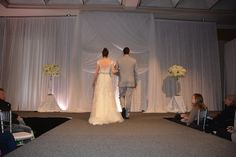 Bridal Gown from Sophie's Gown Shoppe Windsor and Menswear from Moores Clothing for Men http://www.getmarriedinwindsor.com/