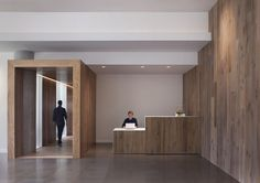 Venture Capital Firm Offices by Feldman Architecture, San Francisco – California » Retail Design Blog