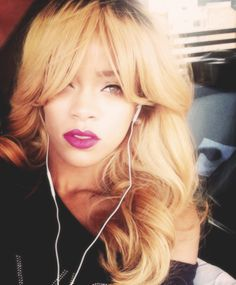 Beauty is RIH's name!!!