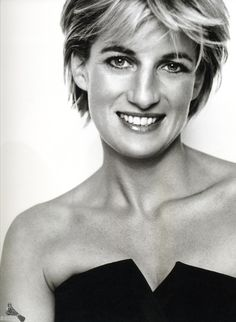 Image detail for -Lady Diana Spencer (Princess of Wales) – Mario Testino Photoshoot ...