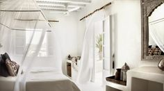 San Giorgio Hotel in Mykonos, Greece | Fascinating Places To Travel