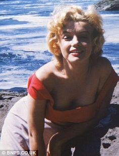 Marilyn at 27