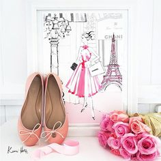 Kerrie Hess Illustrator
