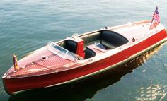 Current Available Boats | Hacker-Craft Boat Company, Inc.