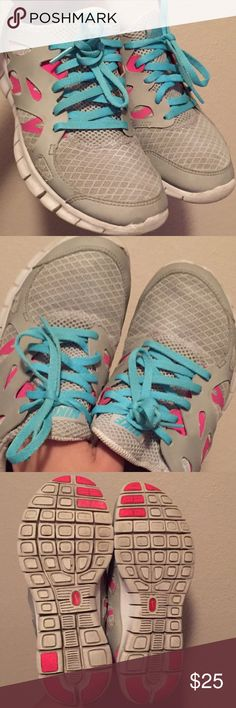 Nike tennis shoes Great condition. Used only a few times. Nike Shoes Sneakers
