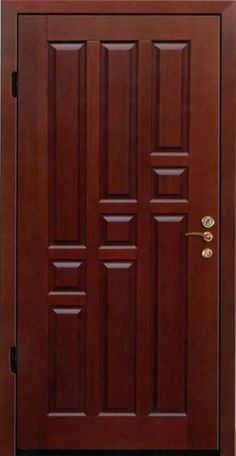 Single Door Design, Home Door Design, Wooden Front Door Design, Double Door Design, Bedroom Door Design, Wooden Front Doors, Door Design Interior, Bedroom Doors, Exterior Design