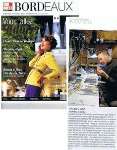 Bordeaux Magazine Hors série Nov 2013