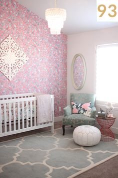 Nursery Wars Entry #93