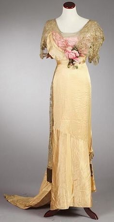 """My Fair Lady"" inspiration - Embassy Ball - 1915"